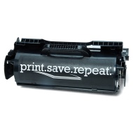 Lexmark T640 Series Printers