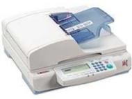 Ricoh IS 200E Scanner