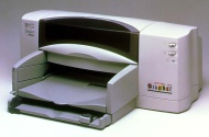 HP Deskjet 895 Cxi