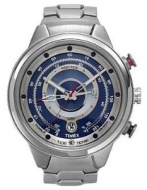 Timex Expedition E-Insturments E-Tide & Temp Watch