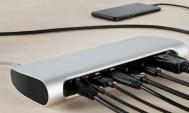Belkin Thunderbolt 3 Express HD Dock (F4U095)