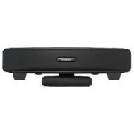 Insignia NS-NBBAR USB Sound Bar (Notebook Speaker), Black