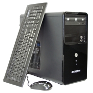 Zoostorm Mini Tower / i5-3330 / 8GB
