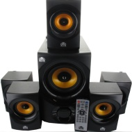 Acoustic Audio AA5170