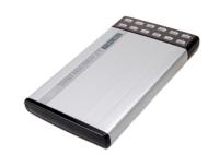 Argosy 500GB USB 2.0 Pocket TV Media Player HV256T-00502
