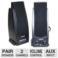 Inland Pro Sound 2000 Computer Speakers