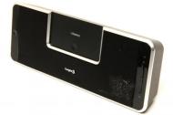 Logic 3 MIP-115 FM Radio & Remote 8400135