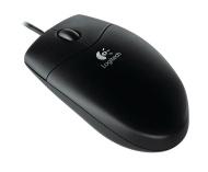Logitech NX60 Cordless Optical Notebook Mouse