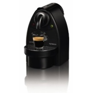 Nespresso Essenza Manual by Krups XN2003 Coffee Machine, Just Black