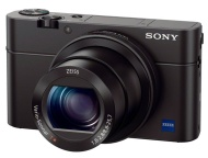 Sony Cyber-Shot DSC-RX100 Mark III