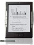 iRex Digital Reader 1000S DR1000