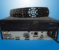 Openbox S10 HD Satellite Receiver PVR