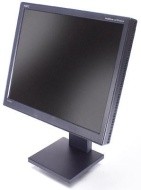 NEC MultiSync LCD1960NXi