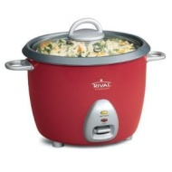 Sunbeam Products RC61 Rice Cooker With Accessories, 6-Cup - Quantity 4