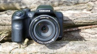 Samsung SMART CAMERA WB1100F