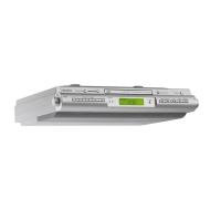 Sony ICF-CDK50 - CD clock radio
