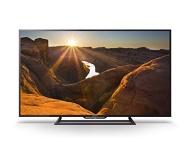 "Sony - 48"" Class - (47.6"" Diag.) - LED - 1080p - Smart - HDTV - Black"