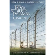 The Boy In The Striped Pyjamas: