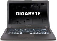 "Gigabyte P34G 15.6"" Intel Core i5 Gaming Notebook"