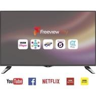 """JVC LT-49C862 Smart 4K Ultra HD 49"""" LED TV"""
