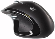 Logitech MX Revolution Laser Mouse