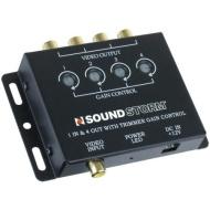 Sound Storm Laboratories SVA4
