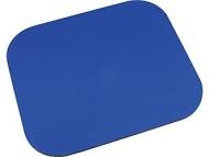 Staples Mouse Pad, Blue