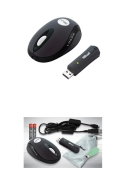 Trust Wireless Laser Mini Mouse MI-7550Xp