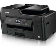 Brother MFC-J6530DW - Imprimante couleur - Multifonction - A4/A3