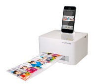 VuPoint Solutions VuPoint Photo Cube Compact Photo Printer