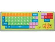 Crayola® USB EZ Type Keyboard