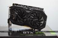 Gigabyte Geforce GTX 950