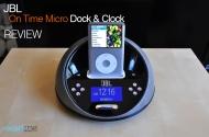 JBL On Time Micro