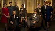 Mad Men: Season 3 [Blu-ray]