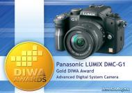 Panasonic G1