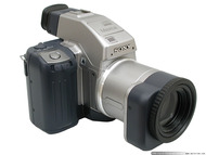 Sony Mavica CD1000
