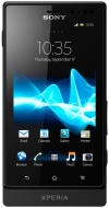 Sony Mobile Xperia sola
