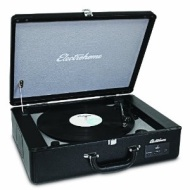 Electrohome EANOS300 - Archer Turntable Stereo System