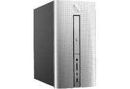 HP Pavilion 570-p019ng 3GHz i5-7400 Desktop Silver,Black PC