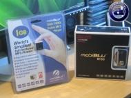 mobiBLU B153 (2GB)