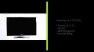 Samsung UE40B7090 Series