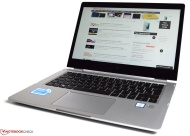 HP EliteBook x360 1030 G2 (13.3-inch, 2017) Series