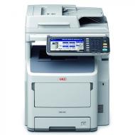 OKI MB 760 Dnfax