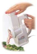 Presto Salad Shooter Electric 66 Watt Slicer-Shredder