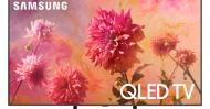 Samsung Q9F/ Q9FN (2018) Series