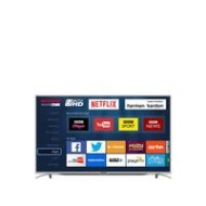 Sharp LC-55CUG8362KS 55 inch, 4K Ultra HD Certified, Smart TV - Black
