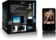 Sumvision Ice 800 MP4 Player