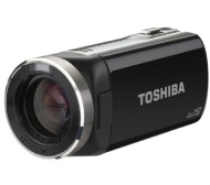 Toshiba Camileo X150 black