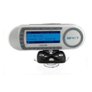 XACT XTR8CK SIRIUS Radio Receiver with Car Kit
