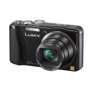Panasonic Lumix DMC-TZ31